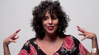 Cuatro días de festejo: Raquel Sofía revela cómo celebró su nominación al Latin GRAMMY 2018