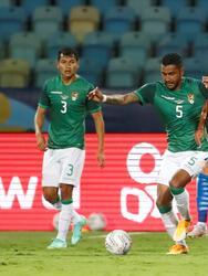 Bolivia se adelantó con un penalti, pero Paraguay le dio la vuelta con un doblete de Ángel Romero y otro tanto de Alejandro Romero.