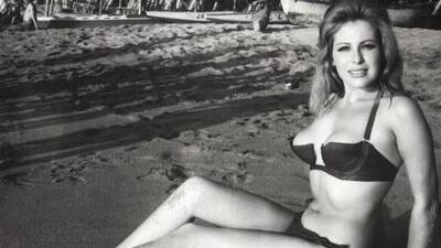 Fanny Cano tuvo un trágico final como en las telenovelas