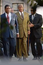 Bill Cosby será procesado por agresión sexual