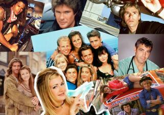 Así han pasado los últimos 30 años para estos ídolos de los 80's y 90's