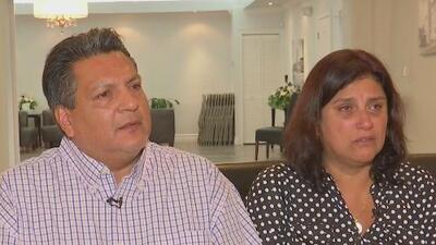 """""""Nosotros queremos saber qué ha sucedido"""": madre de joven muerto tras choque de dos avionetas en los Everglades"""