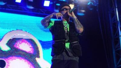 Así fue el concierto Uforia Latino Mix Live en Galveston para ayudar a las víctimas de los tiroteos en Texas y Ohio