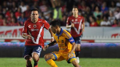 Previo Tigres vs. Veracruz: El campeón Tigres quiere rescatar la liga