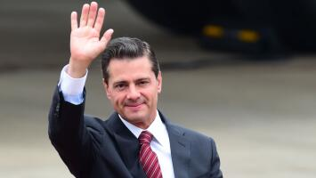 Acusan a Enrique Peña Nieto de cometer delitos de traición a la patria y cohecho