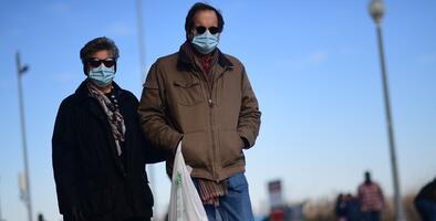 Uso de mascarillas en Los Ángeles será obligatorio y buscan imponer multas y hasta cárcel a quienes se nieguen a hacerlo