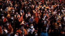 No se inclina la balanza: sondeos en Perú predicen un empate técnico entre candidatos presidenciales