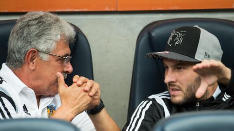 Gignac está de regreso pero, ¿jugará ante Santos?