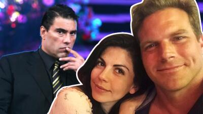 África Zavala hace con su nuevo novio lo que nunca hizo con Eduardo Yáñez