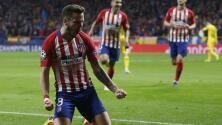 El Atlético de Madrid fija precio de locura para quien quiera a Saúl