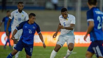 Cómo y dónde ver el partido de El Salvador vs Jamaica de la Copa Oro 2019