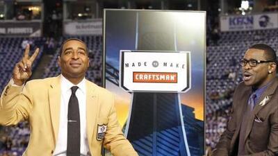 Cris Carter y Michael Irvin serán los capitanes para el Pro Bowl 2015