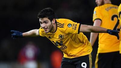 Se abre el debate: ¿Raúl Jiménez es el mejor futbolista de México en la actualidad?