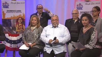 Anuncian los detalles del Desfile Dominicano que se llevará a cabo el próximo 11 de agosto en Nueva York