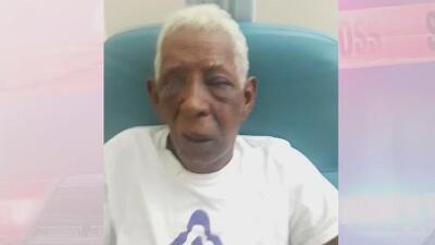 Atacan a un anciano hasta producirle la muerte cerebral: la policía de Miami busca al responsable