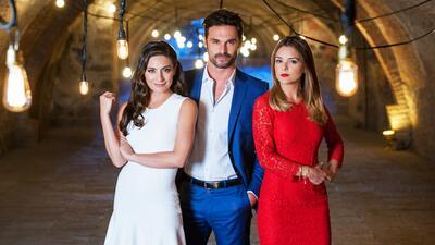 ¡Vive el gran final de 'Lo Imperdonable' por Univision y Uvideos!