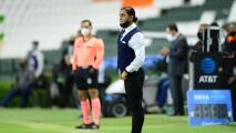 Palencia arremete contra los árbitros