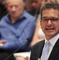 Pedro Pierluisi anuncia oficialmente su candidatura para la gobernación