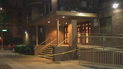 Cinco personas resultaron heridas durante un tiroteo en Brooklyn