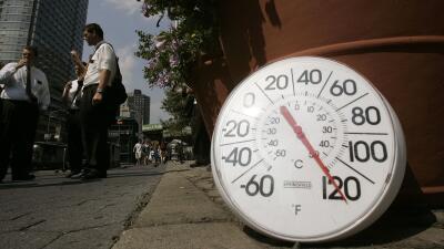 En California no ha llegado el verano y ya hay alertas para ahorrar energía