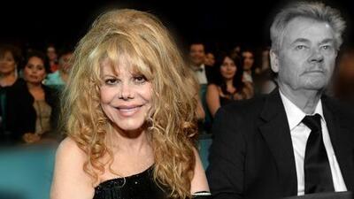 La cantante y actriz Charo pierde al que fue su esposo por 40 años: él se suicidó de un disparo