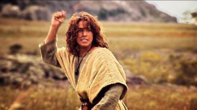 La valentía y la fe rodean la vida de 'Rey David'