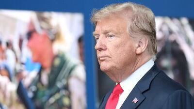 Comentarios de Trump en la OTAN desconciertan a sus aliados en Europa