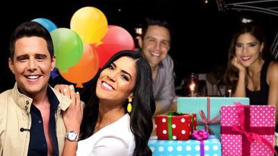 Por su cumpleaños, Francisca le dedica el más tierno de los mensajes a su 'baby' Alejandro Chabán