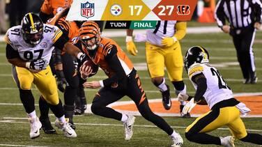 Pittsburgh sigue sin ganar y compromete el título divisional