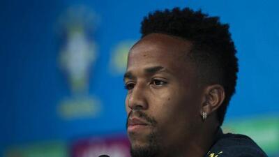 Militao será presentado este miércoles como nuevo jugador del Real Madrid