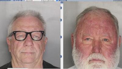 Tres hombres enfrentan cargos por prostitución y tráfico humano a través de internet