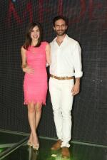 ¡Camila Sodi y Osvaldo Benavides tienen romance!