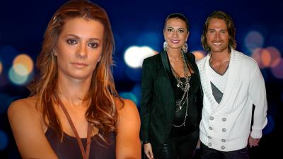 Cecilia Galliano revela por qué terminó su matrimonio con Sebastián Rulli