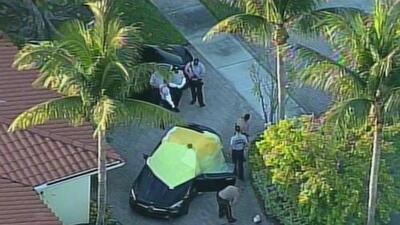Una mujer muere al ser baleada en el noreste de Miami-Dade por un sospechoso que se dio a la fuga