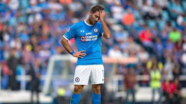 Martin Cauteruccio dejará Cruz Azul para jugar con Estudiantes de La Plata