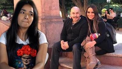 La hija de Lupillo Rivera y Mayeli Alonso relata los difíciles momentos que vivió en el divorcio de sus padres