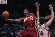 Tarjeta de novato de LeBron James se vende en 5.2 MDD