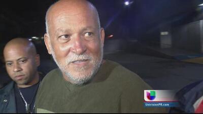 Arrestan en Corozal a RobertoGotay Varcarcel, padrastro de Rolandito