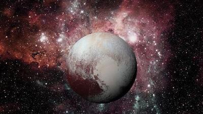 Revelan video de la superficie de Plutón