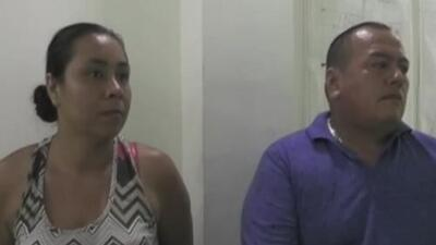 Padrinos de niña de tres años de edad abusada están bajo custodia de autoridades colombianas