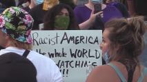 Hispanos y Black Lives Matter: ¿latinos deben apoyar este movimiento?
