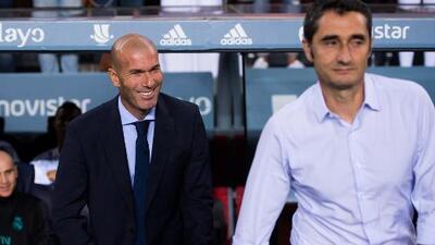 Los pronósticos a campeón de la Liga de España