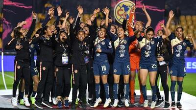 Cinco aspectos que urgen mejorar por el bien de la Liga MX Femenil
