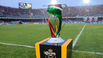 Inicia una nueva edición de la Copa MX donde América y Chivas son claros favoritos