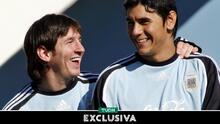 Ustari cree que Messi por fin ganará con Argentina la Copa América