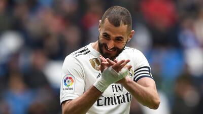 Benzema, Griezmann, Pogba y más: los candidatos al mejor jugador francés en el exterior