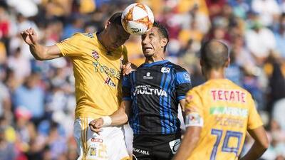 Cómo ver Tigres vs. Querétaro en vivo, por la Liga MX 16 Marzo 2019