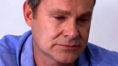 Alan Tacher llora al recordar con dolor cómo reaccionaba ante la llamada diaria que recibía de su padre
