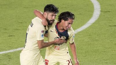 Revive los goles de la Jornada 3 del Apertura 2018