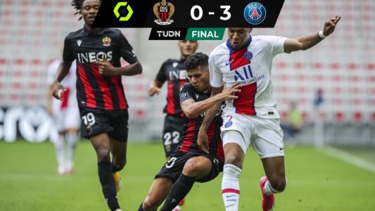 Encabeza Kylian Mbappé triunfo del PSG